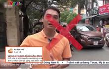 """Duy Nến bất ngờ cảm ơn VTV vì xoá clip rác mạng nói về kênh Hà Nội Phố, """"cố"""" đổi tên YouTube của mình lại như cũ"""