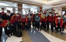 Tuyển futsal Việt Nam được ưu ái khi tới UAE, bắt đầu hành trình tranh vé dự Futsal World Cup 2021