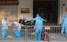 Nóng: Người đàn ông F1 tử vong khi đang cách ly ở Hòa Bình