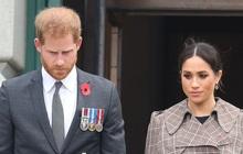 Bị dân Mỹ yêu cầu về Anh vì phát ngôn ngông cuồng trong khi các trợ lý hoàng gia kêu gọi từ bỏ tước hiệu, Harry liệu có đường lui?