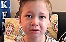 """Kể bí mật của bố với cô giáo, bé trai được đưa đến bệnh viện ngay ngày hôm sau, sự thật về mẩu chuyện """"drama"""" này là câu chuyện đầy nhân văn"""
