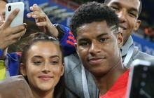 Sự nghiệp thăng hoa, sao Man United bất ngờ đau khổ vì chia tay bạn gái