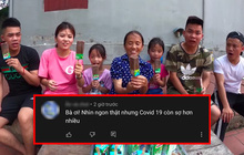 """Bà Tân lại khiến dân mạng """"sôi sục"""" trong vlog mới nhất: Review thì """"giả trân"""", đáng nói hơn là cảnh tụ tập đông người giữa mùa dịch?"""