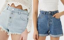 """6 kiểu quần short jeans """"đánh tụt"""" style của bạn xuống mức thảm họa"""