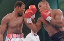 """CLIP: Mike Tyson thắng knock-out quá nhanh, đẩy đài truyền hình vào thế """"dở khóc dở cười"""""""