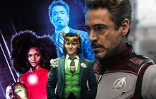 5 cách để Marvel có thể đưa Iron Man trở lại oanh tạc: Cái chết cũng không phải là cái kết!