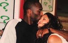 """Nghẹn ngào trước tâm thư của vợ Kobe Bryant: """"Nếu có kiếp khác em vẫn sẽ yêu anh"""""""