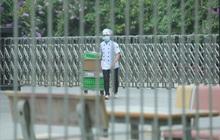 """Cận cảnh phong toả công ty Hosiden - """"ổ dịch"""" hơn 200 ca Covid-19 ở Bắc Giang"""