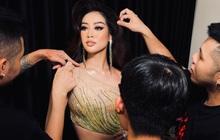 """Người đứng sau outfit """"chặt chém"""" của Khánh Vân thừa nhận từng cãi vã, tiết lộ tính cách nàng hậu trước khi chinh chiến ở Miss Universe"""