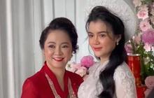 """Con dâu bà Phương Hằng âm thầm mở Facebook sau thời gian """"ở ẩn"""", có động thái hoàn toàn trái ngược với mẹ chồng"""