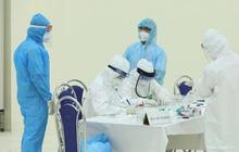 Tuyên Quang: Ghi nhận ca dương tính SARS-CoV-2 đầu tiên