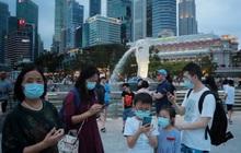 Singapore ghi nhận số ca nhiễm Covid-19 cộng đồng cao nhất từ đầu năm