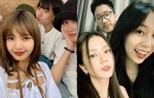 Cộng đồng mạng rầm rộ chia sẻ hình selfie với BLACKPINK trên Instagram, chuyện gì đây?