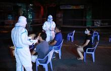 Bí thư Đà Nẵng yêu cầu xử lý 2 công ty để dịch COVID-19 lây lan ở khu công nghiệp An Đồn