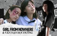 Girl From Nowhere: Khi những góc khuất tàn khốc vẫn hiện diện trong trường học được phơi bày