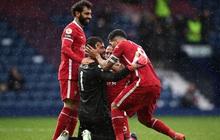 Siêu kịch tính: Thủ môn ghi bàn phút bù giờ cuối, Liverpool thắng nghẹt thở để sống lại hy vọng top 4