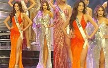 1 tiếng trước Chung kết Miss Universe, lộ diện trang phục dạ hội mới của Khánh Vân, nhưng sao lại gây tranh cãi thế này?