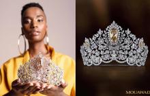 Lộ diện vương miện 115 tỷ đắt nhất thế giới của Miss Universe 2020: Khánh Vân hay ai sẽ là người có được vinh hạnh này?