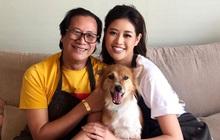 Ba Hoa hậu Khánh Vân dậy từ 3 - 4h sáng, viết tâm thư cho con gái ngay trước thềm Chung kết