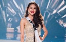Khánh Vân lọt top 21 Miss Universe, Phạm Hương trở thành Hoa hậu Hoàn vũ VN duy nhất chưa làm được điều này!