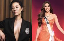 """Ca sĩ Phương Linh đoán trước kết quả Khánh Vân không thể vào top 10, hé lộ lý do """"chưa được"""" và so sánh với H'Hen Niê"""