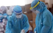 Hà Nội: Nam kỹ thuật viên tại Bệnh viện Phổi Trung ương dương tính SARS-CoV-2
