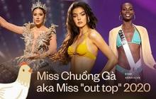 """""""Học tài thi phận"""" ở Miss Universe 2020: Đẹp mê người mà phải đứng... vỗ tay cho Khánh Vân thật uổng quá đi!"""