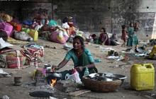 COVID-19 khiến thế giới có thêm 120 triệu người nghèo, trong đó có 75 triệu người Ấn Độ
