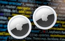 Người dùng hack AirTag để dùng internet miễn phí mà không cần gói dữ liệu di động