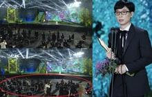 Knet tranh cãi vì Yoo Jae Suk bị phân biệt đối xử tại Baeksang 2021: Ẵm giải lớn nhưng không được trân trọng?