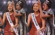 Mexico đăng quang chưa sốc bằng màn trao vương miện của Hải Triều cho 1 nữ  diễn viên, netizen nhìn mà cười xỉu