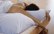 """4 lợi ích sức khỏe cho nam giới """"thả rông"""" khi ngủ, chị em phụ nữ mê nhất cái đầu tiên"""