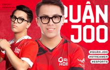 """Gặp gỡ Quân Joo: Từ chàng trai khởi nghiệp với đam mê game đến ông chủ to của những đội tuyển Esports """"đang lớn"""""""