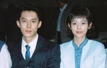 """Vương Hạc Đệ và mỹ nữ Sơn Hà Lệnh đẹp xuất sắc trong bộ ảnh quảng bá phim đậm chất """"ông bà anh"""""""