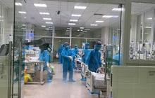 52 bệnh nhân Covid-19 tại Bệnh viện Bệnh Nhiệt đới TW diễn biến nặng và nguy kịch