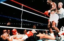 CLIP: Đắm chìm vào sex, Mike Tyson sa sút thê thảm, nhận trận thua knock-out gây chấn động