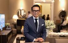 """Thái Công và những phát ngôn dậy sóng: Chỉ làm cho khách mua nội thất từ chục tỷ, đáp trả """"rối mắt thì bịt mắt lại"""" khi bị chê thiết kế xấu"""