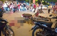 Thanh niên cướp giật gây tai nạn khiến 1 người chết, 3 người bị thương ở Sài Gòn từng mang 2 tiền án