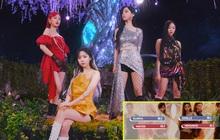 aespa comeback lần 2 nhưng main rapper vẫn thiệt thòi nhất nhóm, đã rap ít còn mờ nhạt trong MV