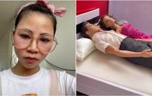 """Thơ Nguyễn phụng phịu """"dỗi"""" vì làm video búp bê theo yêu cầu của khán giả nhưng đăng lên không ai xem"""