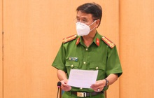 Hà Nội xử phạt không đeo khẩu trang gần 6 tỷ đồng, đình chỉ 4 cơ sở y tế lơ là phòng dịch Covid-19