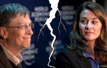 """Báo Mỹ tiết lộ ông Bill Gates gọi cuộc hôn nhân với người vợ tào khang là """"độc hại"""" và được người bạn mang danh tỷ phú ấu dâm chỉ cách bỏ vợ"""