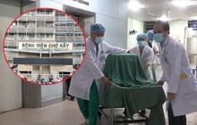 BV Chợ Rẫy thông tin về ca hiến tạng từ người đàn ông chết não ở Vũng Tàu: 4 bệnh nhân đã được cứu sống, sức khỏe ổn định