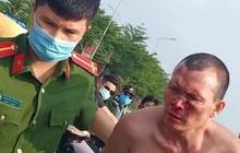 Lời khai của đối tượng truy nã đâm tài xế taxi ở khu đô thị Thanh Hà