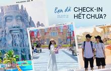 """7 khu du lịch """"khét tiếng"""" nhất Việt Nam: Đại Nam của bà Phương Hằng nắm giữ nhiều kỷ lục """"khủng"""", những chỗ còn lại cũng không kém cạnh"""