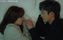 """Park Bo Young mới tập 3 đã có cảnh giường chiếu với trai đẹp """"hủy diệt"""", anh chị đừng vậy fan thích lắm!"""
