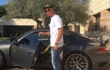 Ronaldo lộ động thái nhảy việc ở tuổi 36