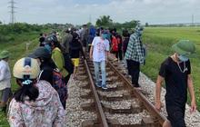Vụ mẹ ôm thi thể con nằm trên đường ray đợi tàu đến: Bắt tạm giam người mẹ tội giết người