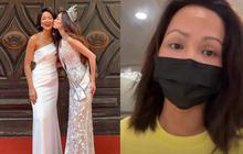 """H'Hen Niê """"tức nước vỡ bờ"""" vì liên tục bị tố thảo mai, xấu tính với Khánh Vân: """"Hen thấy mọi người ác khẩu ghê gớm"""""""