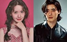 """Yoona chốt đơn làm """"nóc nhà"""" của Lee Jong Suk ở phim mới, netizen nguyện xem cả chục lần"""